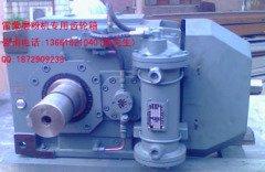 磨粉机专用齿轮箱的图片