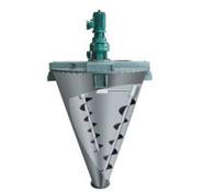WH系列锥形双螺杆螺旋混合机的图片