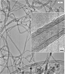 碳纳米管(MWCNT)