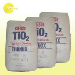 质钛白粉CRL-828