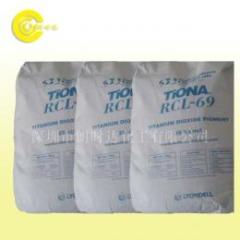 优质钛白粉RCL-69