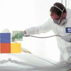 汽车漆专用硫酸钡的图片