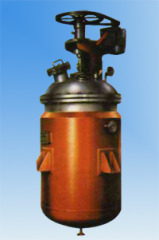 发酵罐、种子罐