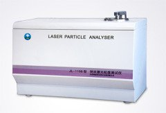 纳米激光粒度仪