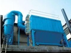 旋伞式DCF型系列高压静电除尘器
