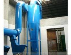 XLP-A型旋风除尘器的图片