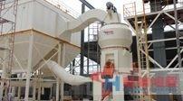 桂林鸿程磨粉机 质量过硬磨粉机的图片