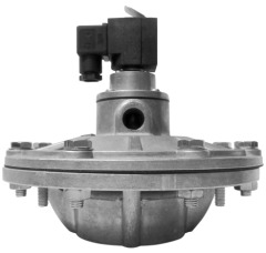 DMY-II-80淹没式电磁脉冲阀的图片