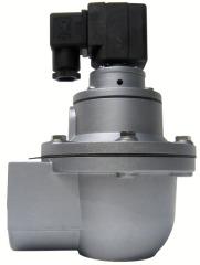 DCF-Z直角式电磁脉冲阀(例:40S)