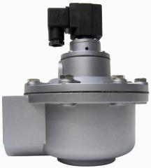DCF-Z-50S电磁脉冲阀的图片