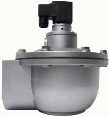 DCF-Z-62S电磁脉冲阀的图片