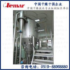 燕麦,花生蛋白质、大豆植物蛋白等食物专用喷雾干燥机设备的图片
