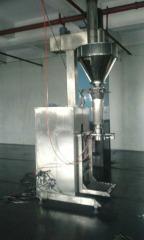 石墨粉碳粉超细粉剂包装秤