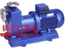 磁力泵:ZCQ型自吸式磁力泵