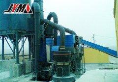 石膏磨粉生产线设备/6R雷蒙磨/工业磨粉机的图片
