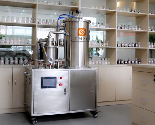 实验室粉碎机,气流磨图片
