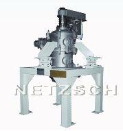 超高温蒸汽气流磨 s-JET和代加工服务的图片