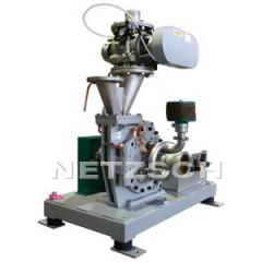 高性能精细分级机 CFS-HDS的图片