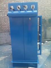 北京仓顶袋式除尘器