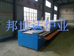 氧化铝辊道窑,陶瓷烧结炉
