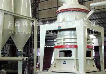 HGM10027超细磨粉机的图片