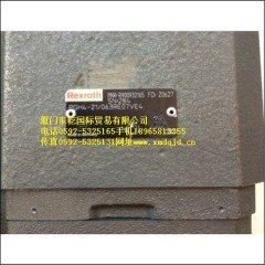 PGH4-21/063RE07VE4内啮合齿轮泵