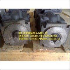 诚挚报价JRR075CLS2620丹佛斯液压泵进口商
