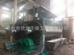 Ф1250×3000双滚筒干燥机