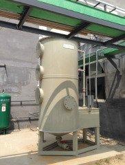 PLT水漠除尘器