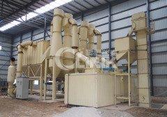 碳化硅超细磨机设备
