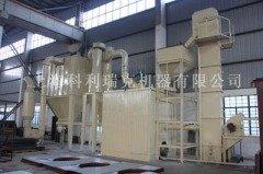 伊利石矿石磨粉机