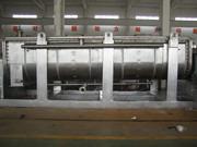 城市活性污泥双浆叶干燥机的图片
