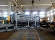 双桨叶螺旋干燥机图片