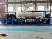 2T/h硝酸钾双浆叶干燥机的图片