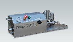 Nano DeBEE台式实验微射流均质机