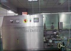 Mini DeBEE微射流均质机