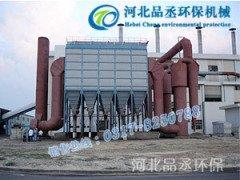 品丞锅炉除尘器技术参数
