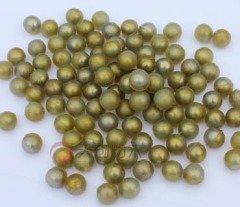 聚氨酯研磨球 聚氨酯包铁芯研磨球