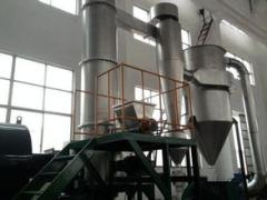 无机化学品闪蒸干燥机
