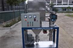 实验室气流分级机