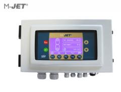 M-JET 集中监控系统