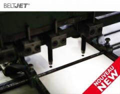JET FDA VLE 食品级提升机皮带的图片