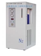 JY-1500P 型 氮气发生器