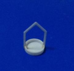 TA/氧化铝吊篮/Φ10*16.6mm