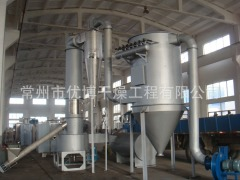 300kg/h干品白炭黑闪蒸干燥机