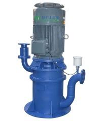 自吸泵:WFB型防爆户外无密封自控自吸泵