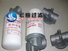 spx-08*25旋转式管路过滤器滤芯