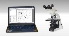 OP-Motion动态显微图像粒度仪
