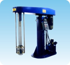 高剪切乳化分散机均质机