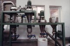 气流分级机的图片